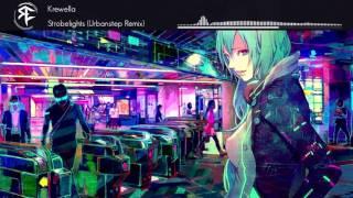 Krewella - Strobelights (Urbanstep Remix)