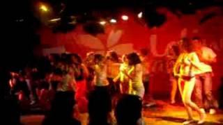 Emigrantes,Borrachos y Locas - Ave Maria Morena