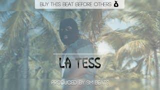 4Keus Gang x Bresom Gang x Naza x Ohmondieusalva Type Afro Trap 2017 - La Tess (Prod. By Sm Beats)