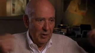 Carl Reiner discusses Mel Brooks - EMMYTVLEGENDS.ORG