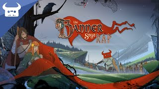 THE BANNER SAGA RAP | Dan Bull