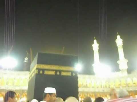"""souvenirs de Makkah """"omra 2012"""""""