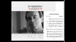 Ney Matogrosso, Melodia Sentimental