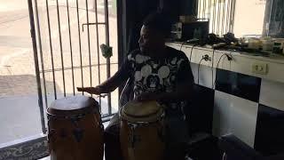 ALUNO DO CURSO DE CONGAS | BETO