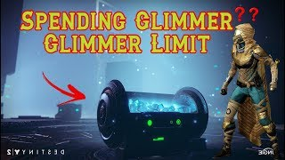 Destiny 2 Top 3 Items to Spend Glimmer On: What to do with Glimmer: How to use Glimmer