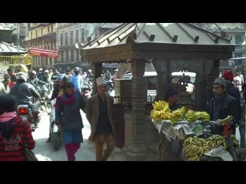 Thamel – Kathmandu ,Nepal