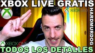 ¡¡¡XBOX LIVE GRATIS!!! Hardmurdog - Detalles - Online Gratis - Minecraft - Xbox One - Xbox 360