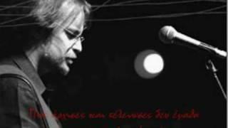 Mίλτος Πασχαλίδης-Σαν τραγουδάκι ♪ ♫ ♩ ♬ ♭ ♮ ♯