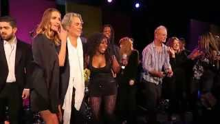 Rock the Kasbah Movie Prtemiere - After Party Videos by David Allen