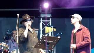 Jorge Palma & Zeca Baleiro - Frágil (@Rock In Rio Lisboa 2010)