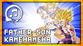 Father-Son Kamehameha Song | Team Four Star (TFS)