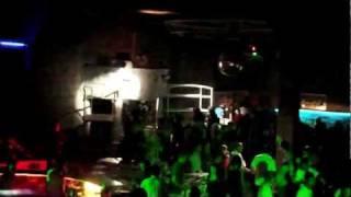 DJ Halil Balcı Club Truva Antalya/Turkey