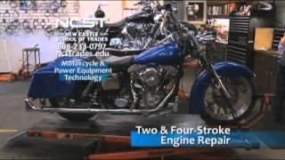 Motorcycle Mechanic Training School Pennsylvania - NCST