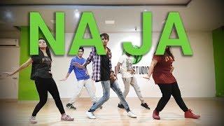 NaJa - Pav Dharia | Hip Hop Dance | HY Dance Studios