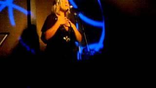 Rwtisa-Iro Iliopoulou Live@Secreto