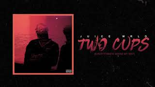 "Juice WRLD ""Two Cups (Everything's Going My Way)"" (Official Audio)"