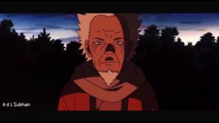 Konoha Peace ost Naruto Shippuden