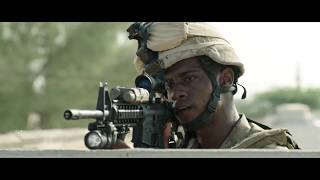 War Machine   Netflix   Combat Scene