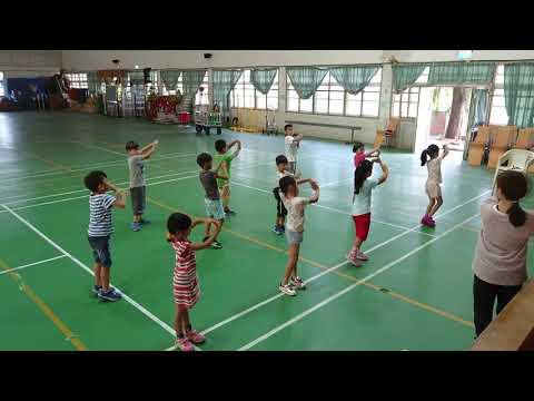一上舞蹈-練習0927 - YouTube