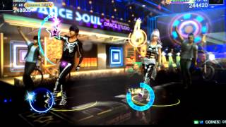 The Black Eyed Peas - Boom Boom Pow (Duet-Hard) - Danz Base