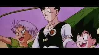 Dragon Ball Z - Abertura 2