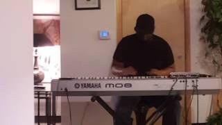 Tamar Braxton-Let Me Know ft. Future piano Hip- Hop