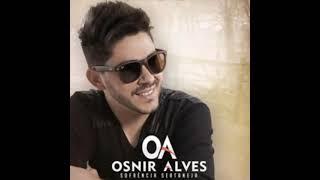 08- Amor Que Perdeu- Osnir Alves (Lançamento 2017)