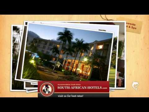 Riverside Hotel & Spa, Durban