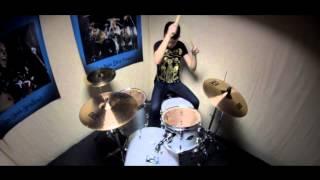 Era of Sunrise - Reborn (drum playthrough)