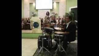 Gabriela Souza - Fica Jesus