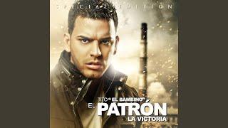 Mi Cama Huele a Ti (feat. Zion & Lennox)