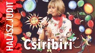 Halász Judit: Csiribiri - Csiribiri (2009)