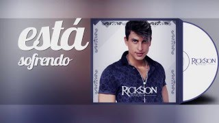 Rickson Maioli - Volta Amor (Lyric Vídeo)