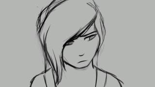 Im Just Your Problem WIP Animation
