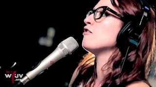"Ingrid Michaelson - ""Afterlife"" (Live at WFUV)"