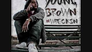 Trails - CandyLand (YOUNG BROWN N WRECKIN)(Track 5)