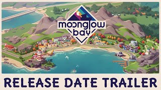 Moonglow Bay Casts Out Its Line on Xbox & PC This October, Launches on Game Pass