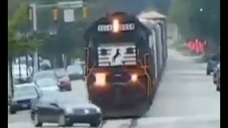 Top TRAIN Accidents all over World