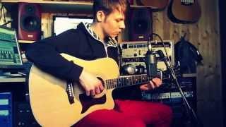 Go the Distance - Alan Menken (Guitar Cover)