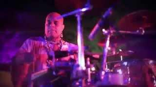 DJEFF AFROZILA - BLISS Vilamoura - 20/08/2014