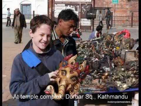 Trip to India, Nepal and Bhutan