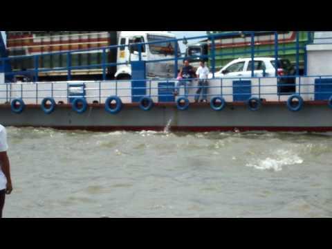 Ometepe Ferry
