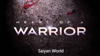 Dizzee Rascal - Heart Of A Warrior Official Song