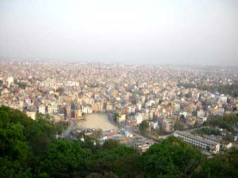 Kathmandu.MOV
