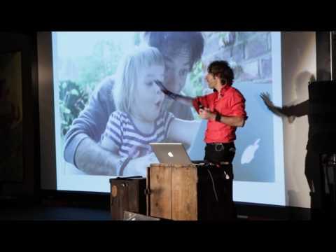 Michael Acton Smith Video