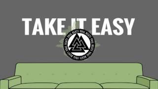 Take It Easy - Chill Hop Beat/Instrumental