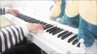 GOT7 - Never Ever - piano cover