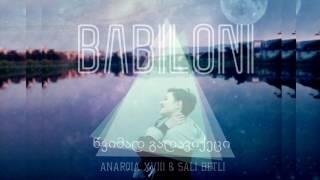 BABILONI   WVIMAD GADAVIQECI