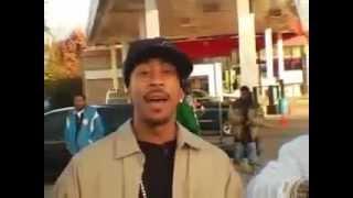 Ludacris (My Block: Atlanta)