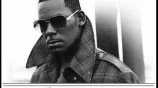 R. Kelly - I Had A Dream (Unreleased) New 2009